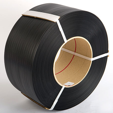 Polyprop and Polyester Strapping